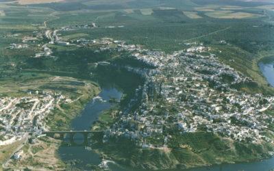 Declaran Monumento Natural al Meandro del Río Guadalquivir a su paso por Montoro