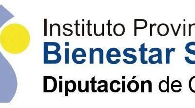 Subvención concedida al Excmo. Ayuntamiento de Montoro. IPBS