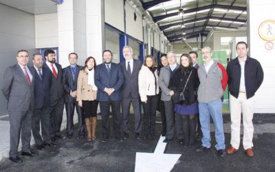 Nueva Estación de Inspección Técnica de Vehículos (ITV) en Montoro