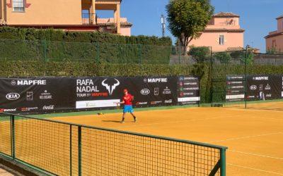 Asociación Deportiva Tenis Montoro