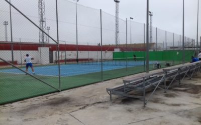 Campeonato de tenis