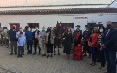 MONTORO ha disfrutado de un espectáculo maravilloso de carácter internacional de la mano del Patronato De Turismo De Córdoba de la Diputación De Córdoba