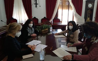 Convenio de Colaboración con la Asociación de Familiares de Enfermos con Patologías Neurodegenerativas (A.F.E.P.N.)