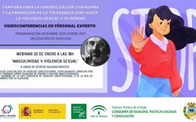 Finaliza la campaña sobre la violencia sexual el proximo miercoles