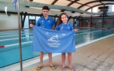 Campeonato andaluz infantil de natación