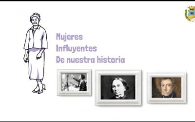 Mujeres Influyentes   #8M
