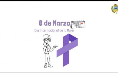 La historia del Día Internacional de la Mujer | #8M