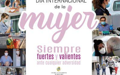 #8M #DíaInternacionalDeLaMujer