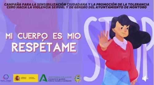 Campaña Violencia Sexual